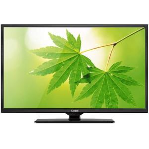 【キャッシュレスで5%還元】COBY 32型 地上デジタル液晶テレビ LEDDTV3265J|excellar