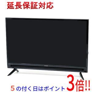SHARP 32V型 液晶テレビ AQUOS 2T-C32AC1|excellar