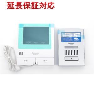 Panasonic 外でもドアホン VL-SVD505KS【キャッシュレス還元と合わせて最大25%還...