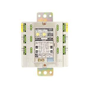 【キャッシュレスで5%還元】Panasonic フル2線T/U付6Aリレー片切4回路用 WR34619|excellar