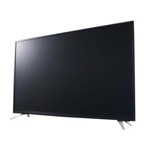 【キャッシュレスで5%還元】SANSUI 50型 フルハイビジョンLED液晶テレビ SCM50-BW1|excellar