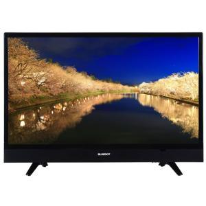 【キャッシュレスで5%還元】BLUEDOT 24V型 液晶テレビ BTV-2410K|excellar