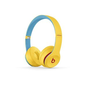 beats by dr.dre ヘッドホン solo3 wireless Club Collecti...