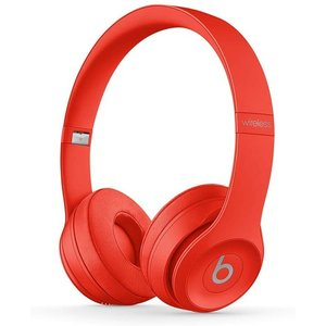 beats by dr.dre ヘッドホン Solo3 Wireless (PRODUCT)RED ...