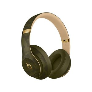 beats by dr.dre studio3 wireless Camo Collection M...