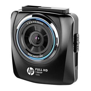 HP ドライブレコーダー f350s【キャッシュレス還元と合わせて最大25%還元!】
