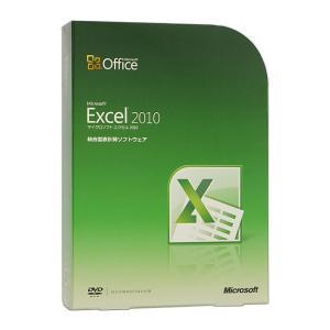 Excel 2010★製品版△新品未開封【訳あり】