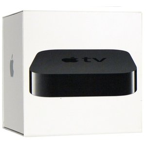 【中古】APPLE Apple TV MD199J/A A1469 Rev.A 元箱あり|excellar