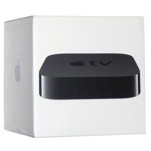 【キャッシュレスで5%還元】【中古】APPLE メディアプレーヤー Apple TV MC572J/A 元箱あり|excellar