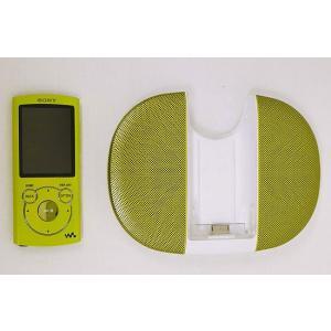 【中古】SONYウォークマン Sシリーズ NW-S764K グリーン/8GB|excellar