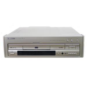 【中古】Pioneer パイオニア DVD/LDコンパチブルプレーヤー DVL-9|excellar
