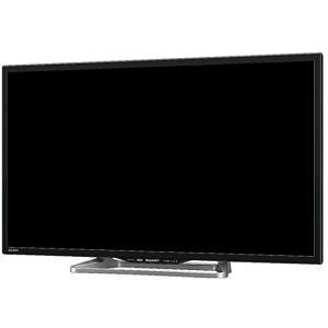 【中古】SHARP 32型 液晶テレビ AQUOS LC-32W25-B|excellar