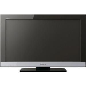 【中古】SONY 26V型 ハイビジョン液晶テレビ BRAVIA KDL-26EX300(B) ブラック excellar