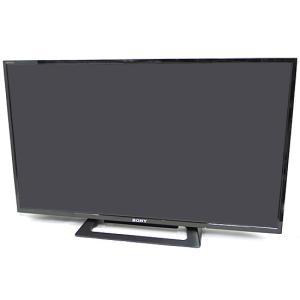 【中古】SONY 32型ハイビジョン液晶テレビ BRAVIA KJ-32W500C リモコンなし|excellar