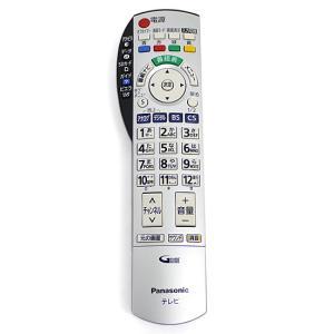 【中古】Panasonic 液晶テレビ用リモコン EUR7667Z20 excellar