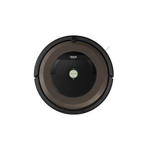 【商品名:】【中古】iRobot Roomba 自動掃除機 ルンバ 890 R890060 未使用 ...