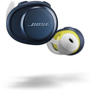 【商品名:】BOSE SoundSport Free wireless headphones ミッド...