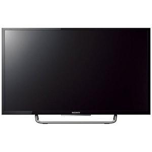 【中古】SONY 32型ハイビジョン液晶テレビ BRAVIA KJ-32W730C スタンドなし|excellar