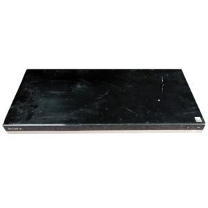 【中古】SONY ブルーレイディスク/DVDレコーダー BDZ-ZW550 500GB リモコン・電源コードなし 本体いたみ|excellar|03
