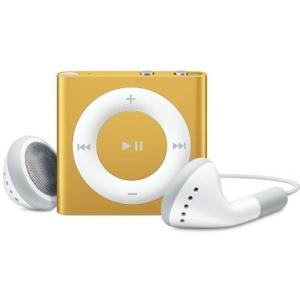 【キャッシュレスで5%還元】【中古】Apple 第4世代 iPod shuffle MC749J/A...