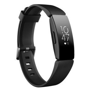 【キャッシュレスで5%還元】【中古】Fitbit 活動量計 Fitbit Inspire HR FB...