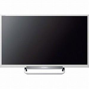 【中古】SONY 24V型 LED液晶テレビ BRAVIA KDL-24W600A (W) リモコンなし|excellar