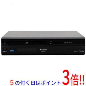 【中古】Panasonic ブルーレイディスクレコーダー DIGA DMR-BR670V-K リモコンなし|excellar