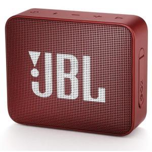 【キャッシュレスで5%還元】【中古】JBL Bluetoothスピーカー GO 2 JBLGO2RE...
