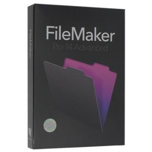 FileMaker Pro 14 Advanced★製品版★Win&Mac両対応版★未開封