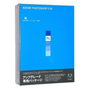【商品名:】【新品訳あり(箱きず・やぶれ)】 Adobe Photoshop CS4 アップグレード...