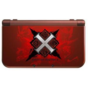 New 3DS LL モンスターハンタークロス スペシャルパック エクセラー