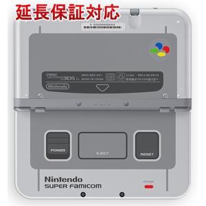 【商品名:】【キャッシュレスで5%還元】New 3DS LL スーパーファミコン エディション / ...