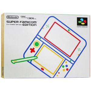 New 3DS LL スーパーファミコン エディション|excellar|02