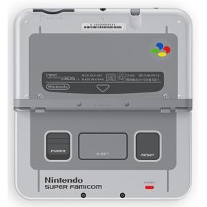 New 3DS LL■スーパーファミコン エディション□未開封|excellar