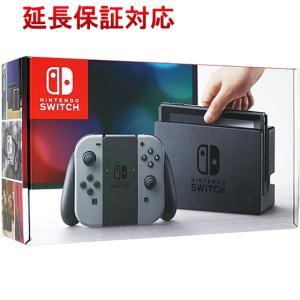 任天堂 Nintendo Switch グレー|excellar
