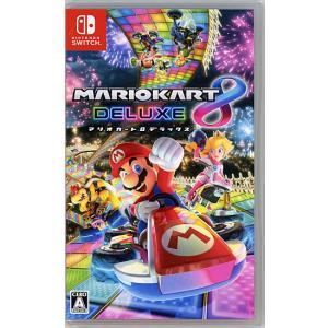 マリオカート8 デラックス Nintendo Switch...