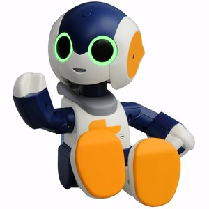 タカラトミー■オムニボット もっとなかよしRobi jr.■未開封|excellar