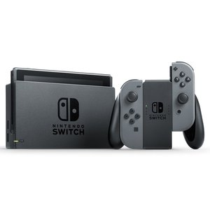 任天堂■Nintendo Switch■グレー◆新品▼...