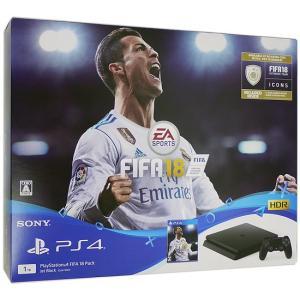 SONY■プレイステーション4 1TB FIFA 18 Pack■CUHJ-10017◆新品|excellar