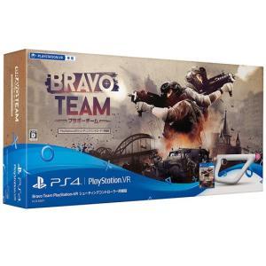 【キャッシュレスで5%還元】Bravo Team PlayStation VR シューティングコント...