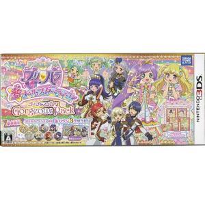 アイドルタイムプリパラ 夢オールスターライブ! ゴージャスパック 3DS|excellar