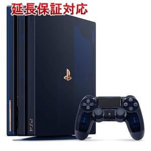 【商品名:】SONY プレイステーション4 Pro 500 Million Limited Edit...