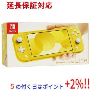 任天堂 Nintendo Switch Lite(ニンテンドースイッチ ライト) HDH-S-YAZ...