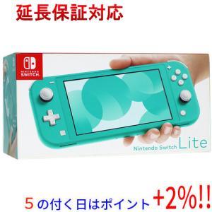 任天堂 Nintendo Switch Lite(ニンテンドースイッチ ライト) HDH-S-BAZ...