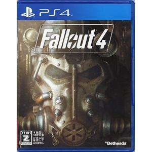【商品名:】【キャッシュレスで5%還元】【中古】Fallout 4 PS4 / 【商品状態:】開封済...