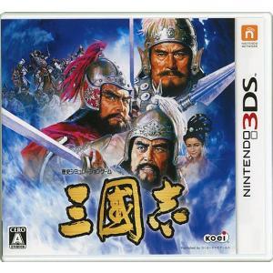 三國志 3DS|excellar
