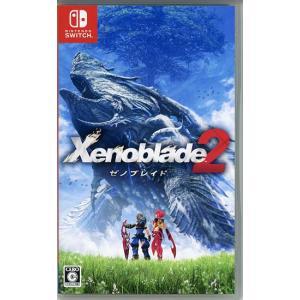 【中古】Xenoblade2(ゼノブレイド2)...の関連商品8