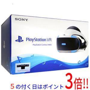 【キャッシュレスで5%還元】【中古】SONY PlayStation VR PlayStation ...