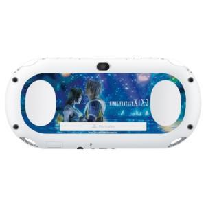【商品名:】【キャッシュレスで5%還元】【中古】SONY PS Vita Wi-Fiモデル FINA...