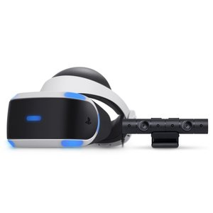 【商品名:】【キャッシュレスで5%還元】【中古】SONY PlayStation VR PlaySt...